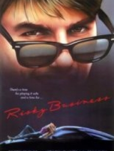 Riskli İş – Risky Business full hd film izle