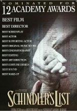 Schindler'in Listesi full hd film izle