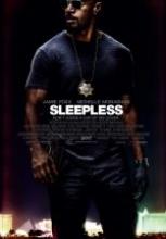 Sleepless – Uykusuz 2017 sansursuz full hd izle