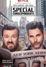 Special Correspondents full hd film izle