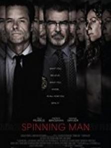 Spinning Man 2018 sansürsüz full hd izle