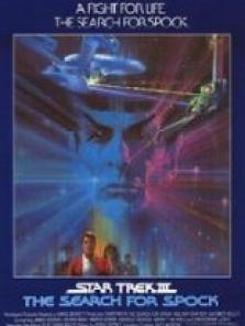 Star Trek 3: The Search for Spock Uzay Yolu – Spock'ı Ararken sansürsüz full hd izle