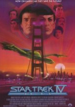 Star Trek 4: The Voyage Home Uzay Yolu – Eve Yolculuk sansürsüz full hd izle
