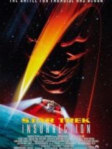 Star Trek 9: Insurrection – İsyan sansürsüz full hd izle
