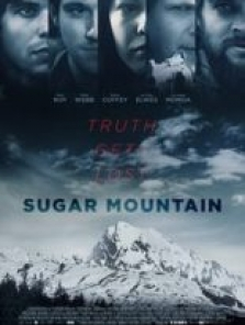 Sugar Mountain 2016 full hd film izle