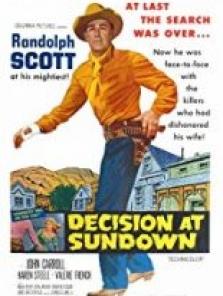 Sundown'da Karar Günü sansürsüz full hd izle