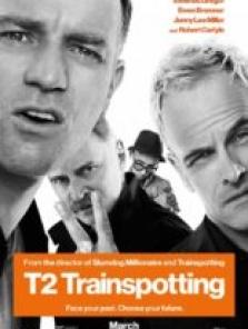 T2 Trainspotting full hd film izle