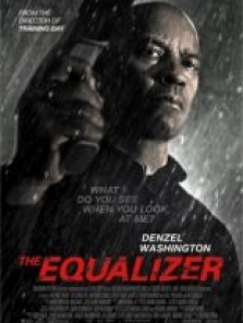 The Equalizer (2014) sansürsüz full hd izle