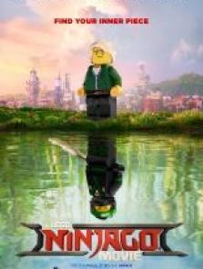 The Lego Ninjago Movie full hd film izle