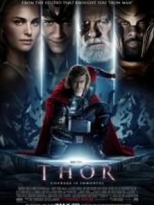 Thor 1 full hd film izle