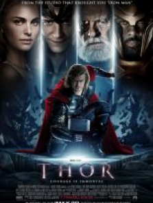 Thor 1 full hd film izle