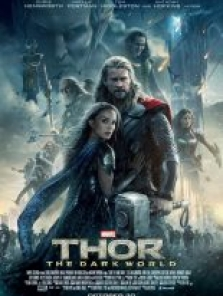 Thor 2 Karanlık Dünya full hd film izle