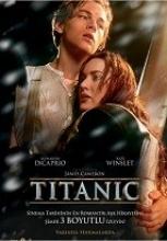 Titanik – Titanic 1997 full hd film izle