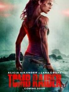 Tomb Raider 2018 sansürsüz full hd izle