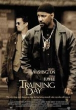 Training Day (ilk Gün) full hd izle