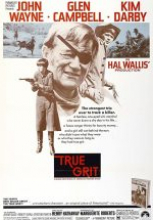 True Grit 1969 full hd film izle
