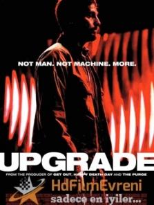 Upgrade, Yükseltme 2018 Sansürsüz Full Hd Film İzle