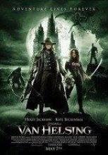 Van Helsing full hd film izle
