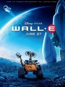 WALL-E – VOL.i full hd film izle