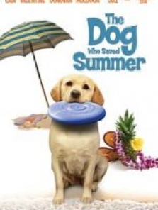 Yaz Köpeği – The Dog Who Saved Summer 2015 Türkçe HD izle
