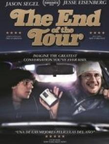 Yolun Sonu – The End of the Tour full hd film izle