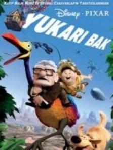 Yukarı Bak (Animasyon) Türkçe Dublaj Full izle
